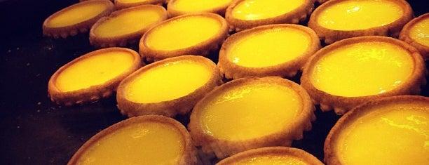 Tai Cheong Bakery is one of Eats: Hong Kong (香港美食).