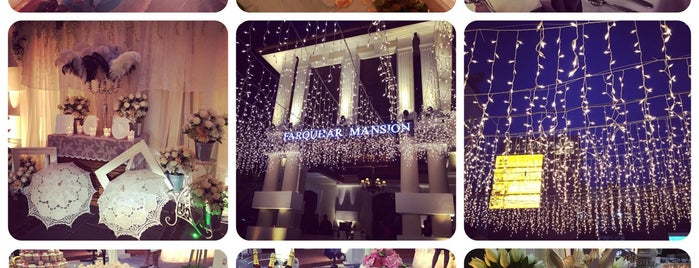 Farquhar Mansion is one of Penang.