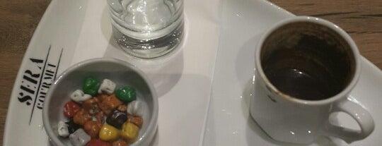 Sera Gourmet is one of สถานที่ที่ Engincan ถูกใจ.