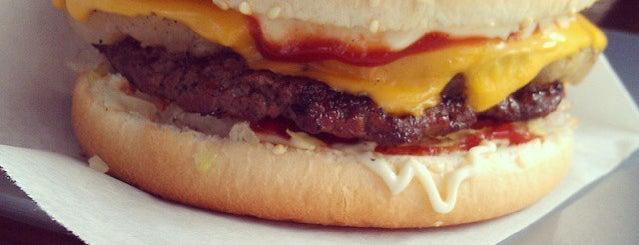 Windburger is one of Burger in Berlin.