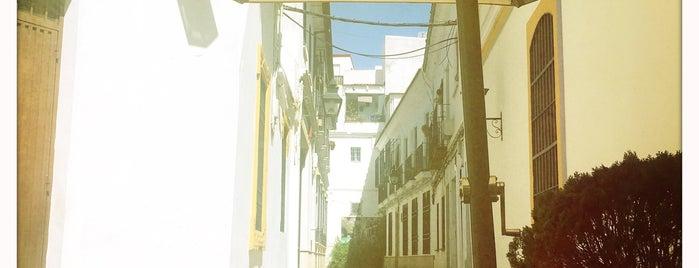 El Choto is one of Lugares favoritos de RabodeToro.