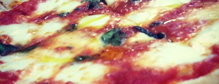 Saraghina is one of Pizza.