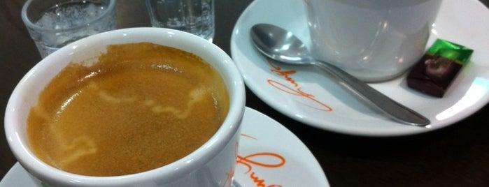 Chungo is one of Coffee & Tea.