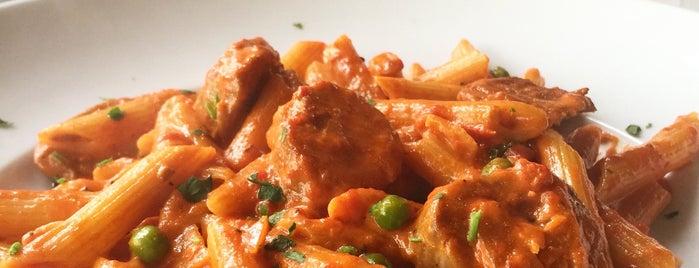 Gratzzi Italian Grille is one of Guide to St Petersburg's best spots.