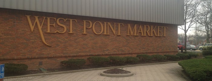 West Point Market is one of Akron, Ohio.