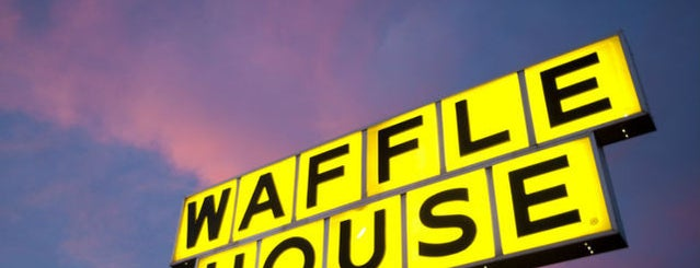 Waffle House is one of Oldham County, KY - Eats.