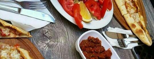 Aspava kebap is one of สถานที่ที่ Zeynep ถูกใจ.