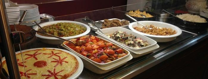 Maydanoz Restaurant is one of สถานที่ที่บันทึกไว้ของ TC Hulya.
