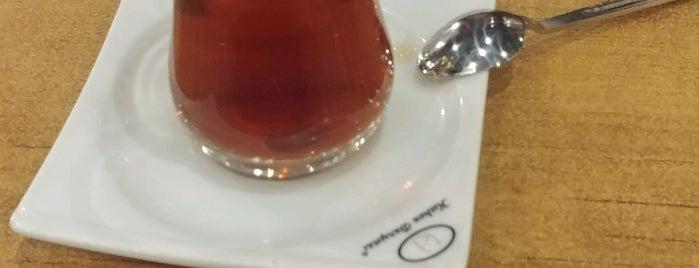 Kahve Deryası is one of Tempat yang Disukai Hanna.