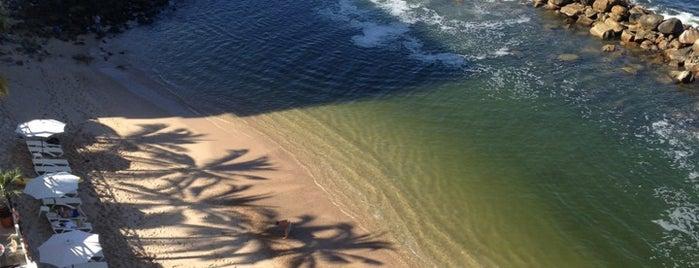 Costa Sur · Resort & Spa is one of Done Puerto Vallarta.