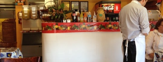 Los Anaya Authentic Mexican Food is one of Chris' LA To-Dine List.