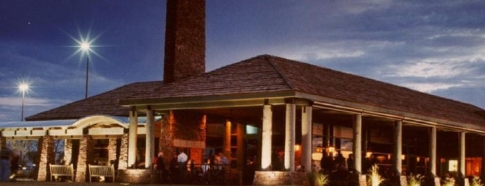 Red Rock Canyon Grill is one of Best of OKC Metro Area.