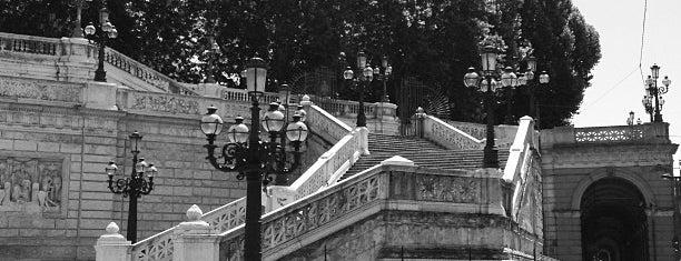 Parco della Montagnola is one of Bologna city.