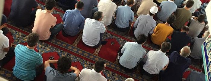 Bulgurlu Birlik Camii is one of Anadolu | Spiritüel Merkezler.