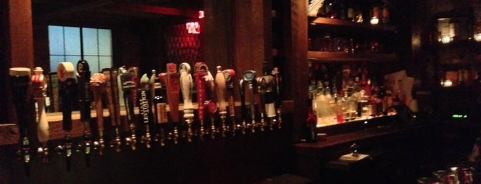 Headless Horseman is one of Manhattan Bars to Check Out.