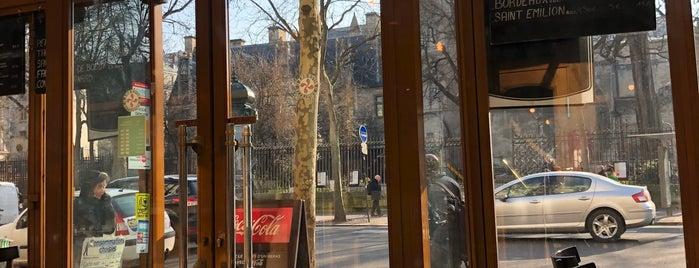 Le Stop de Cluny is one of Paris.