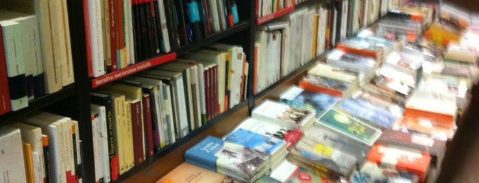 La Central is one of Barcelona's Best Bookstores - 2013.