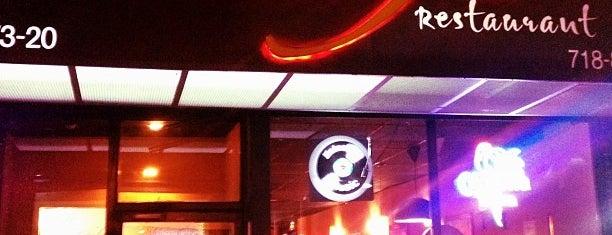 Chifa Restaurant is one of Rena 님이 좋아한 장소.
