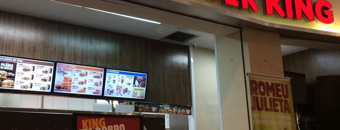 Burger King is one of Priscila 님이 좋아한 장소.