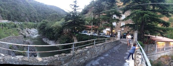 Ca'Mea is one of Lugares guardados de Jurgis.
