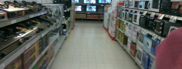 Carrefour is one of Posti che sono piaciuti a Rachmat.