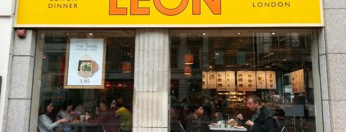 London (food)