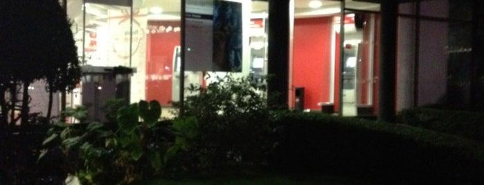 HSBC is one of Tempat yang Disukai Eduardo.