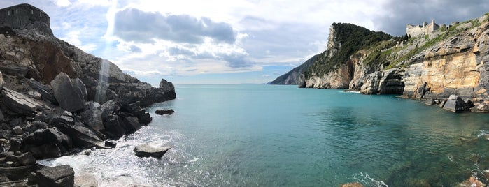 Grotta Byron is one of COTE D'AZUR AND LIGURIA THINGS TO DO.