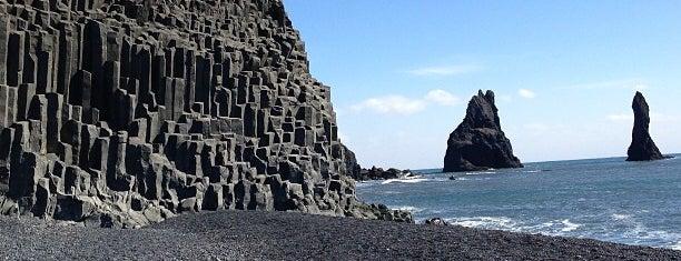 Hálsanefshellir is one of Islandia 2014.