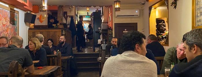 Bird Thais Restaurant is one of Posti salvati di Brigitte.