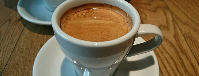 MONZ CAFE is one of Tokyo Coffee (東京都コーヒー).