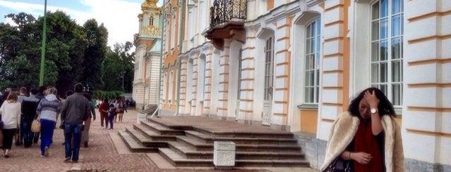 Разводная улица is one of Санкт-Петербург.