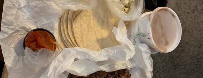 Carnitas Las Michoacanas is one of Food/Drink San Diego.