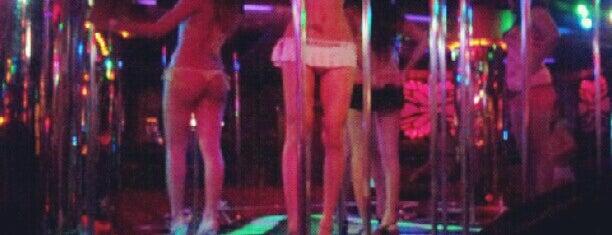 kitten Club is one of strip clubs 3 XXX.