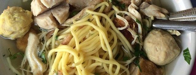 Bakso Barokah 2 is one of Medan culinary spot.