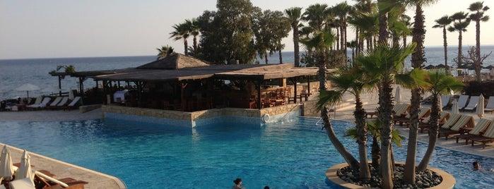 Lagoon Bar is one of Tempat yang Disimpan nastasia.