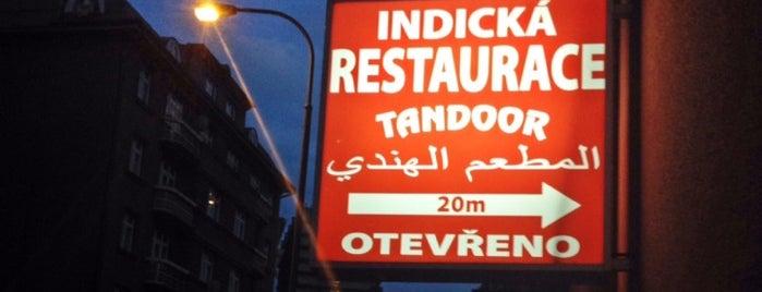 Tandoor is one of Gespeicherte Orte von Reham.