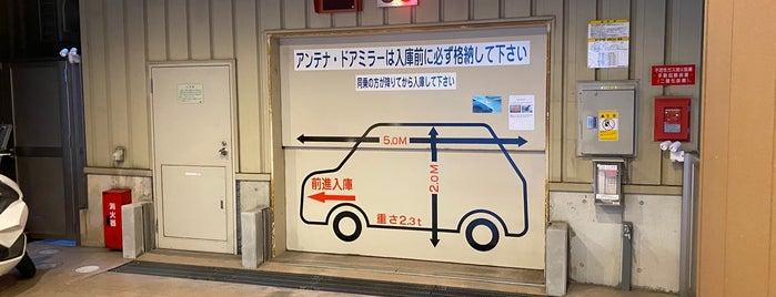 東横イン 高松兵庫町 is one of Posti che sono piaciuti a 高井.
