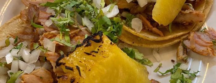 El Asadero is one of Tacos.