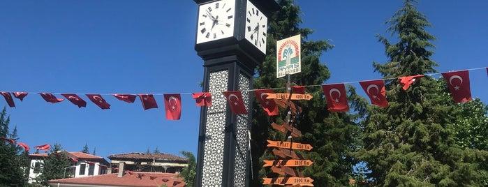 Ayaş Çarşı Meydanı is one of Nurdan'ın Beğendiği Mekanlar.