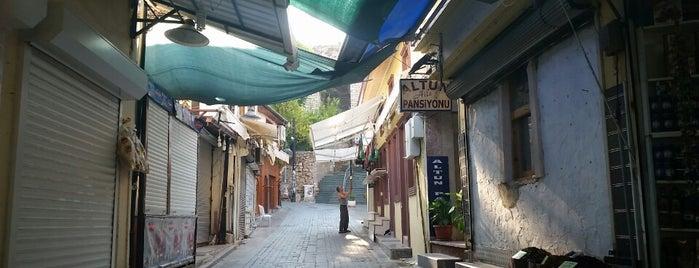 Tekeli Konakları is one of Küçük ve Butik Oteller Türkiye.