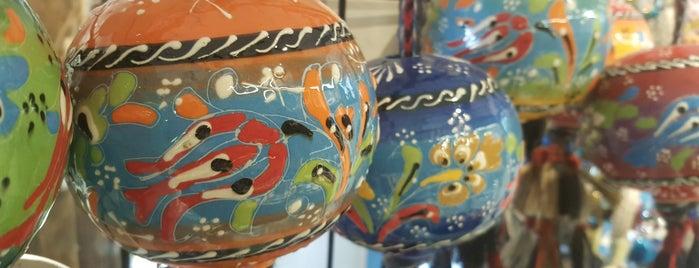 Otto Gifts And Art Budva is one of Montenegro Budva.