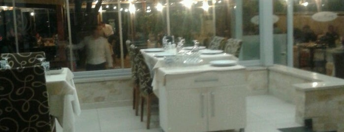 Balıkçıdede Restaurant is one of Dilek: сохраненные места.