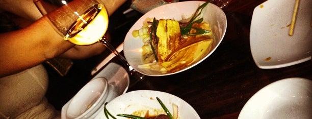 Etniko is one of Food & Fun - Santiago de Chile.