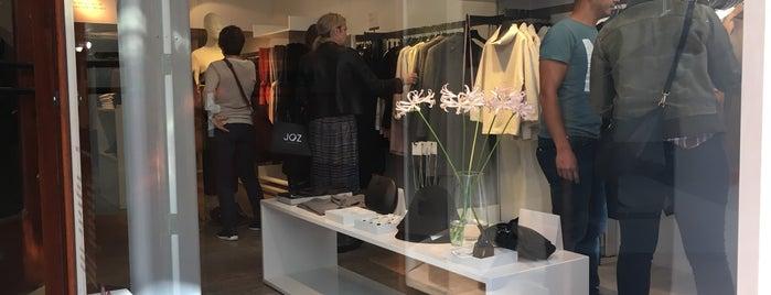 Amsterdam- Shop till you drop