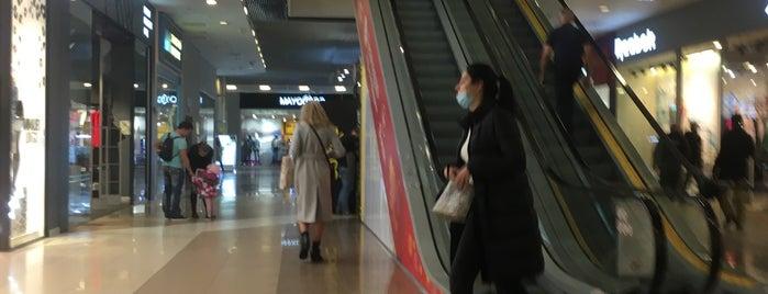 ТЦ Город is one of Svetlanaさんのお気に入りスポット.