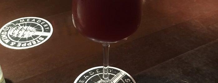 Drink Craft is one of Казань.