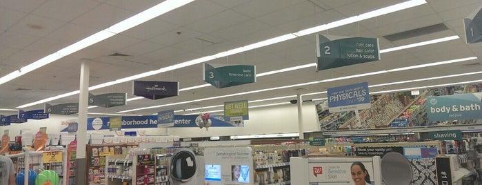 Walgreens is one of Orte, die Bayana gefallen.