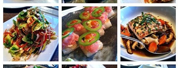Shinsei is one of 50 Best Restaurants in Dallas -- 2013 edition.