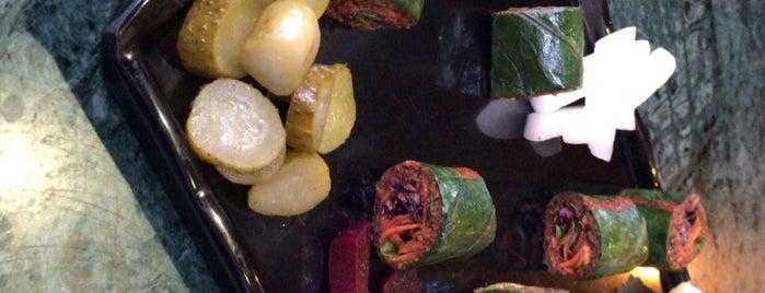 Handmade ÇiğKöfte&Kahvaltı is one of Istanbul.